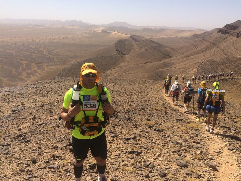 marathon des sables 30 - photo #17